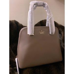 Kate Spade medium dome handbag